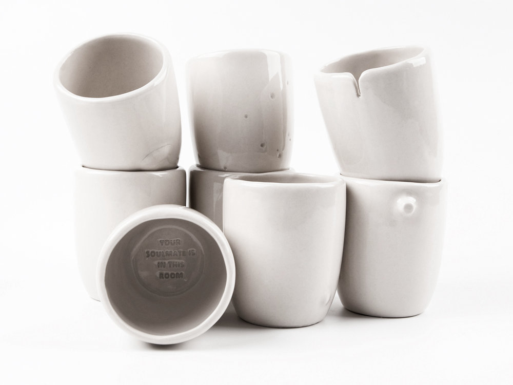 CONCILIO COFFEE CUP PROJECT