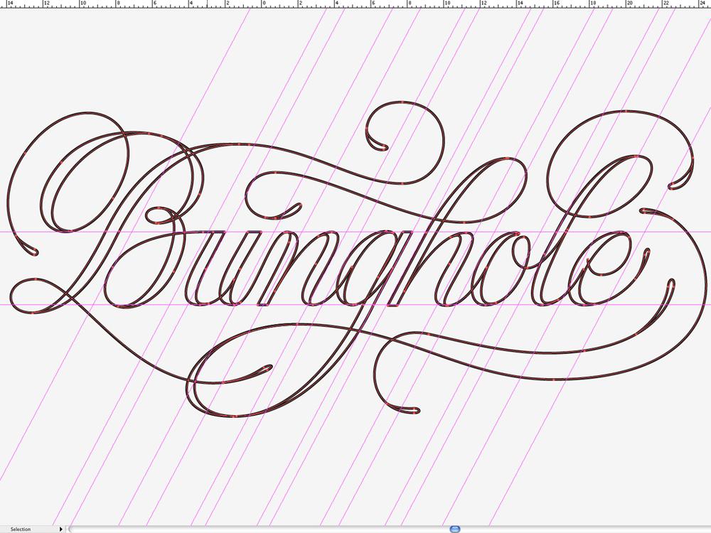 IllustratorTracing