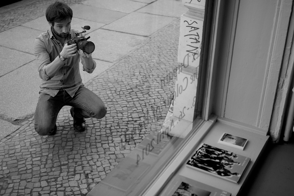 Nicolas Gruszka © Rex Dupain at Michael Reid Berlin 27.jpg