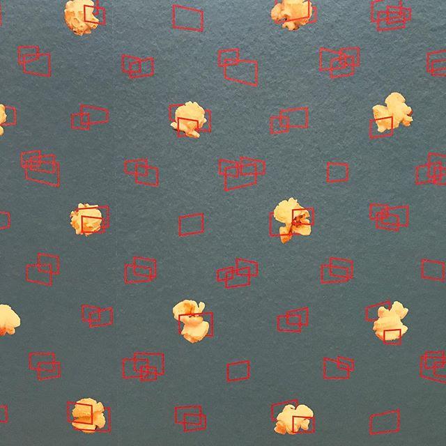 🍿 wallpaper