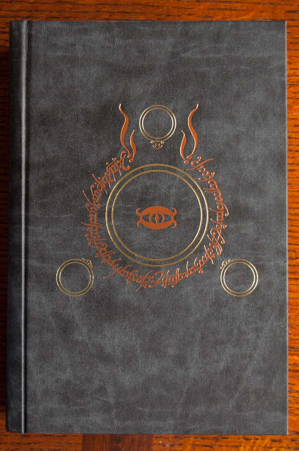 The Lord of the Rings: 50th Anniversary Edition — solitonic