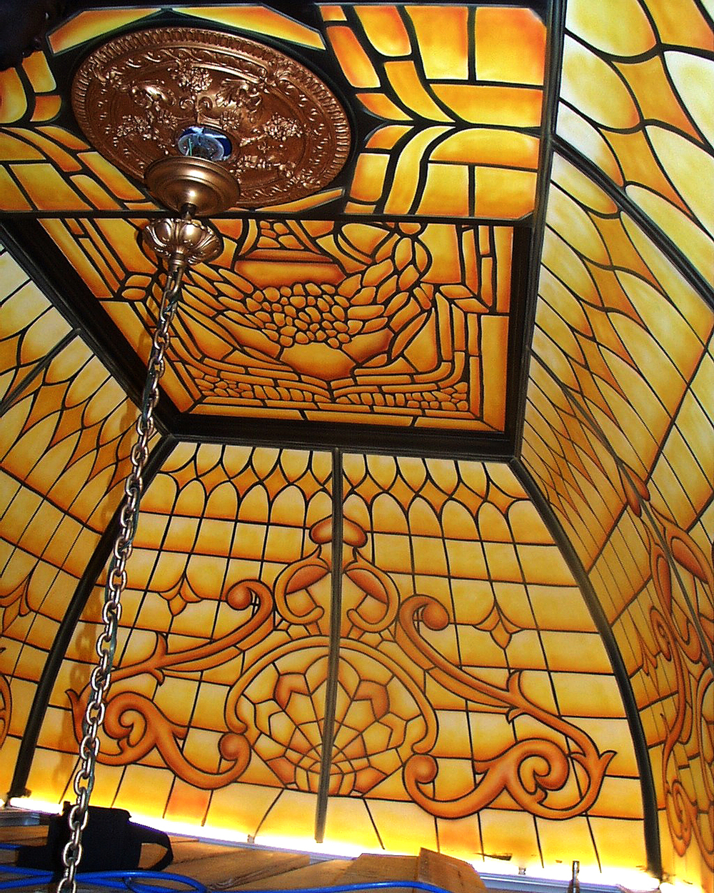 Stain Glass Ceiling 8' x 12' opening.jpg