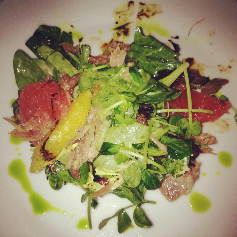 Daily Salad 13