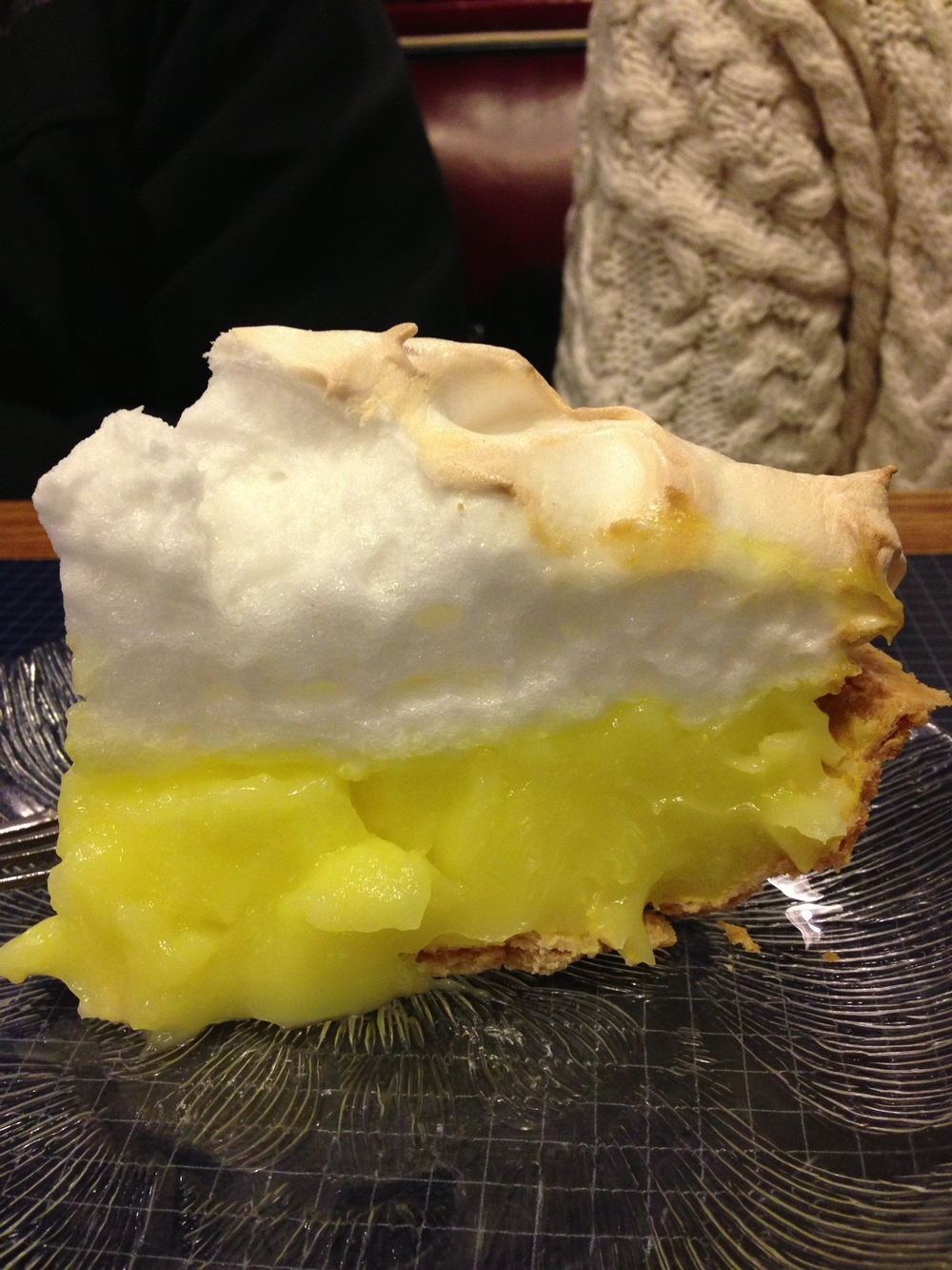 Lemon Meringue Pie (Walker's)