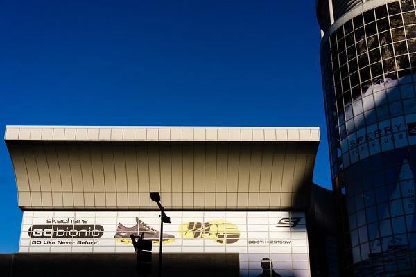 Sketchers - Outdoor Retailers - Sony Nex-7, 18-55mm