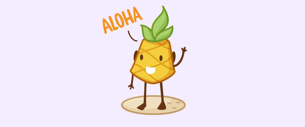 Lindsey.io - Poi - Stickerly - Aloha