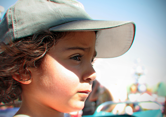 Sherif Salama: Flickr.com