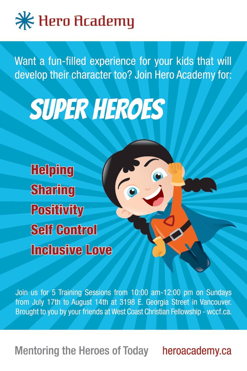 Hero Academy - Super Heroes - Poster.jpeg