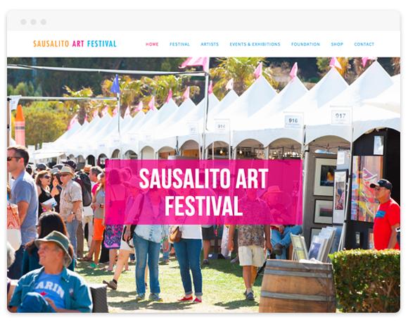 Sausalito Art Festival (Event)