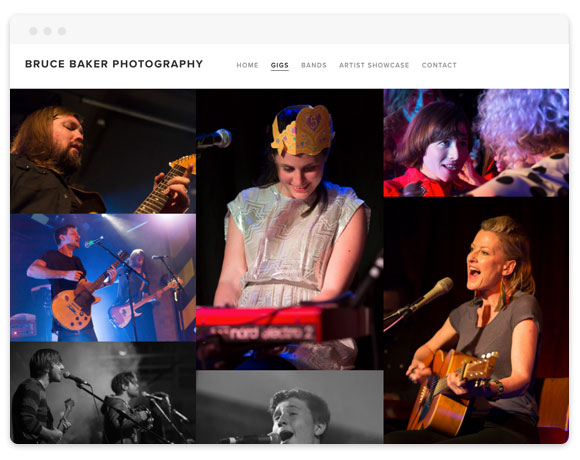 Bruce Baker Photography  (Photography)