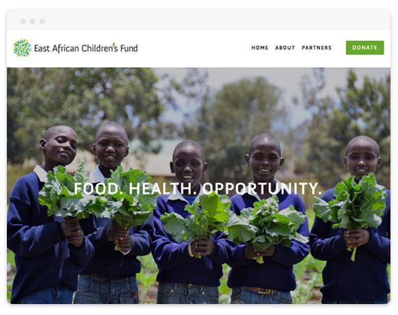 East Africa Children's Fund