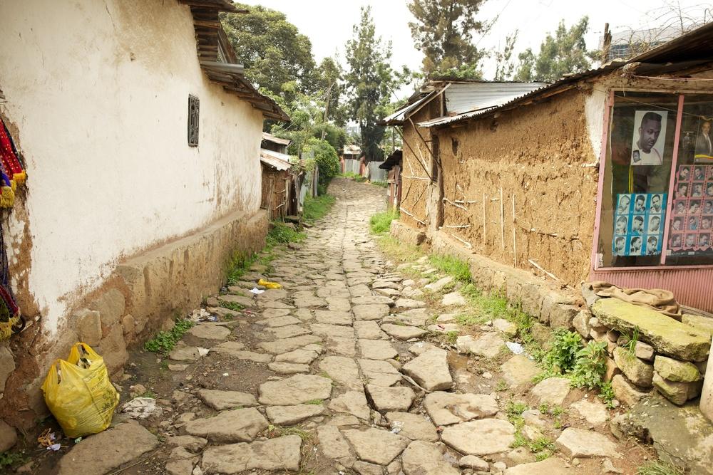 Ethiopia, Sep 2012