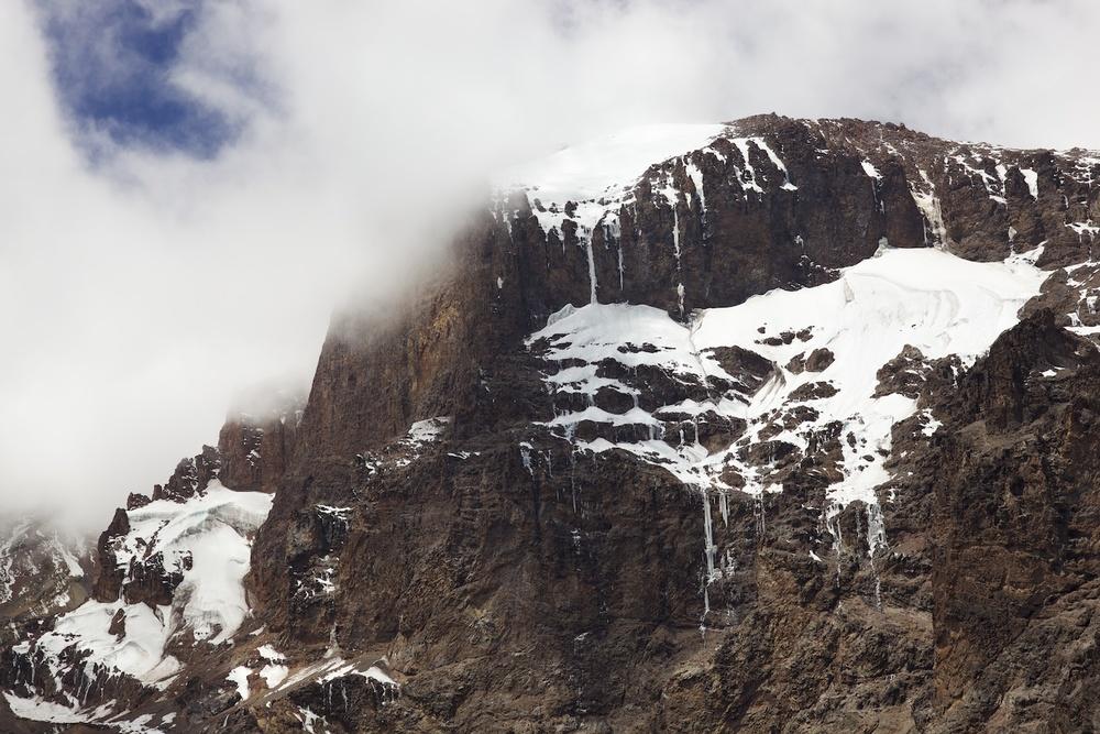 Mt. Kilimanjaro (TZ), Sep 2012
