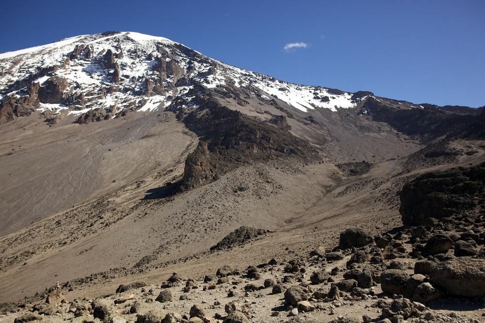Mt. Kilimanjaro (TZ)