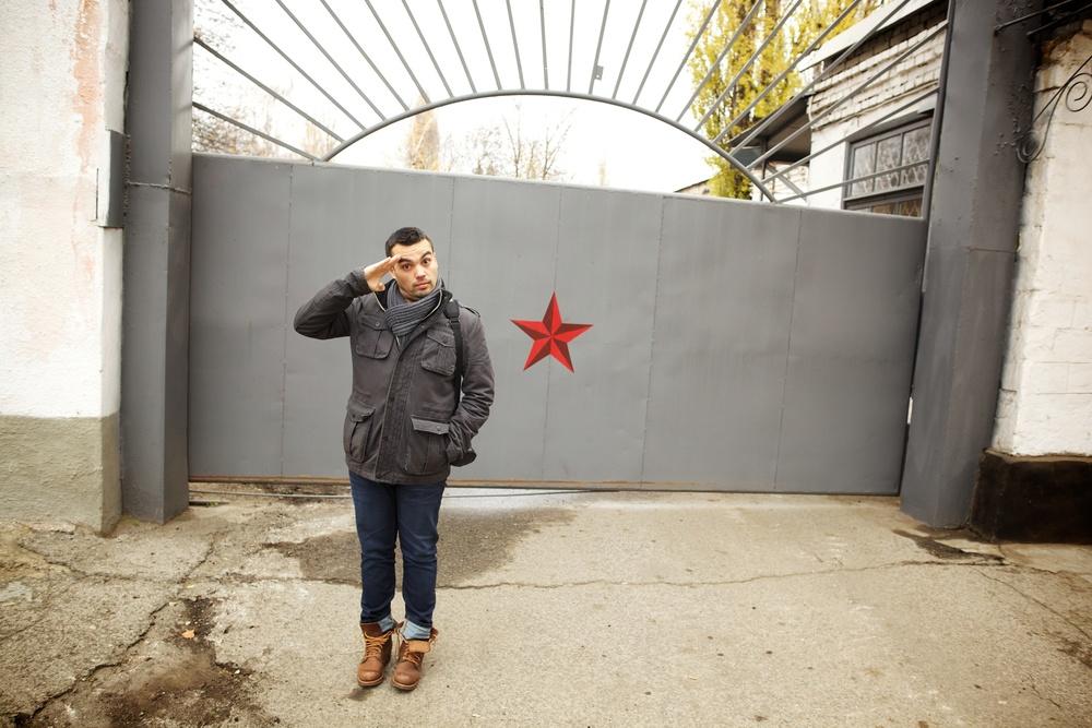Mitko, Tiraspol, Transnistria