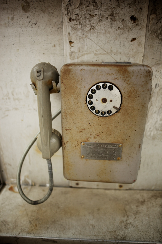 Modern Street Phone, Tiraspol, Transnistria