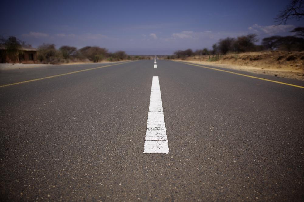Route A104, Tanzania