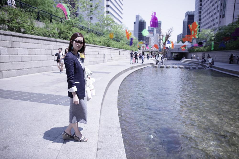 Yerim, Seoul