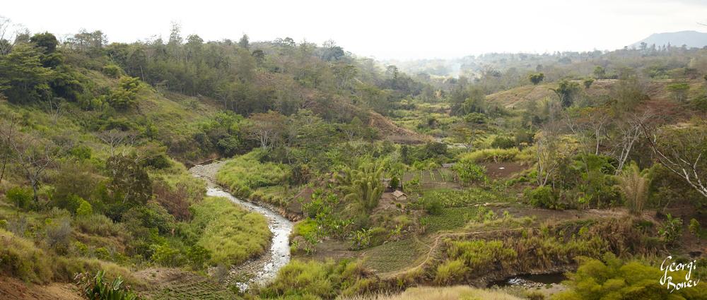 ASARO RIVER, PAPUA NEW GUINEA