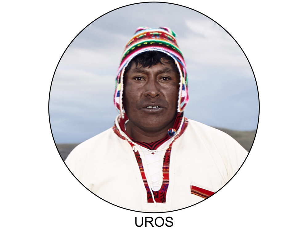 UROS PEOPLE