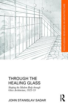 Our New York based associate Dr John Sadar has just published his first book - Through the Healing Glass