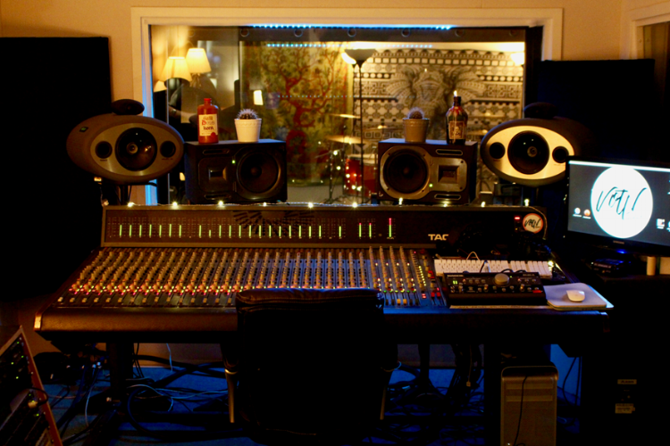 Venice of the North recording studio.png