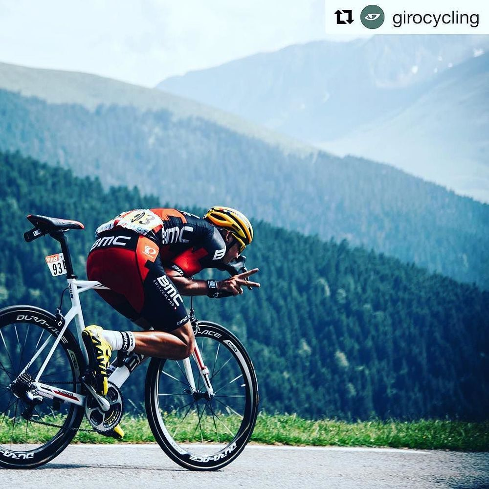 Love it. 📷 @girocycling http://ift.tt/29YynC0