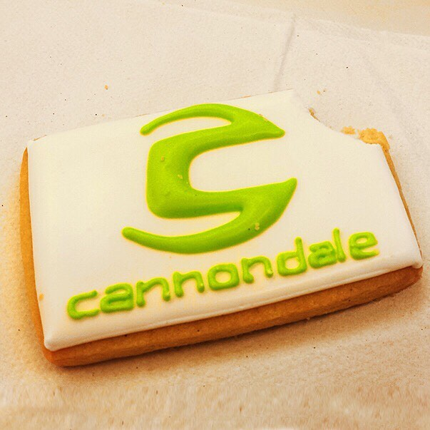 The ultimate @philgaimon snack 🍪 #cookies #cannondale http://ift.tt/1oRJ3YB