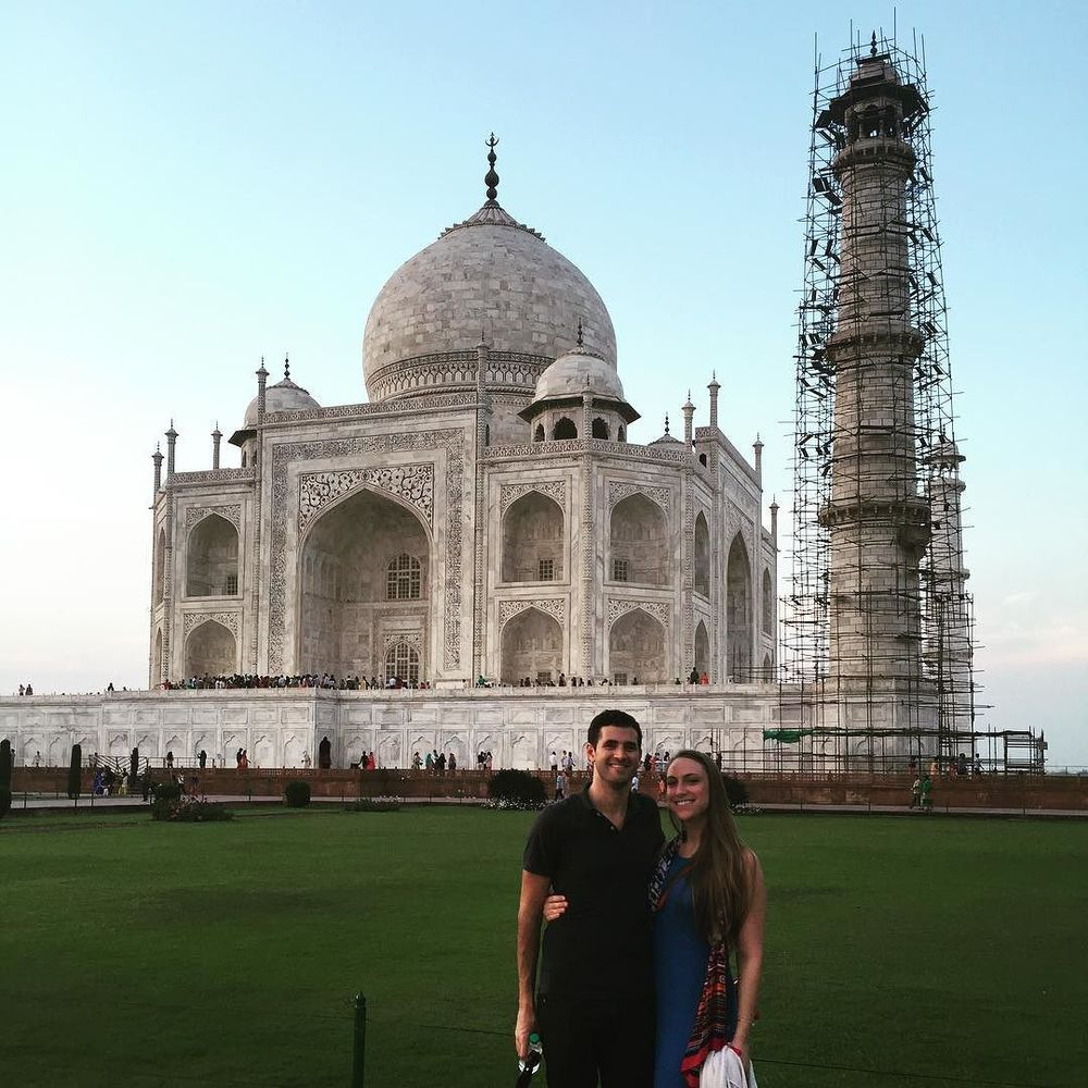The Taj http://ift.tt/1UaD5zJ