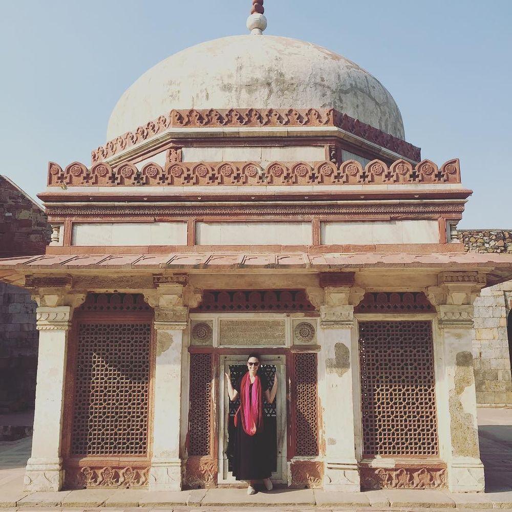 India day 1!  http://ift.tt/1XbfFbx
