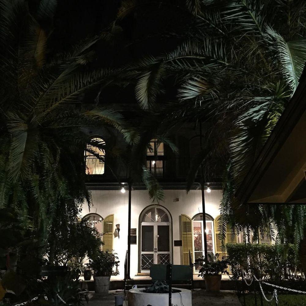 #hemmingwayhouse http://ift.tt/1SLMgWw