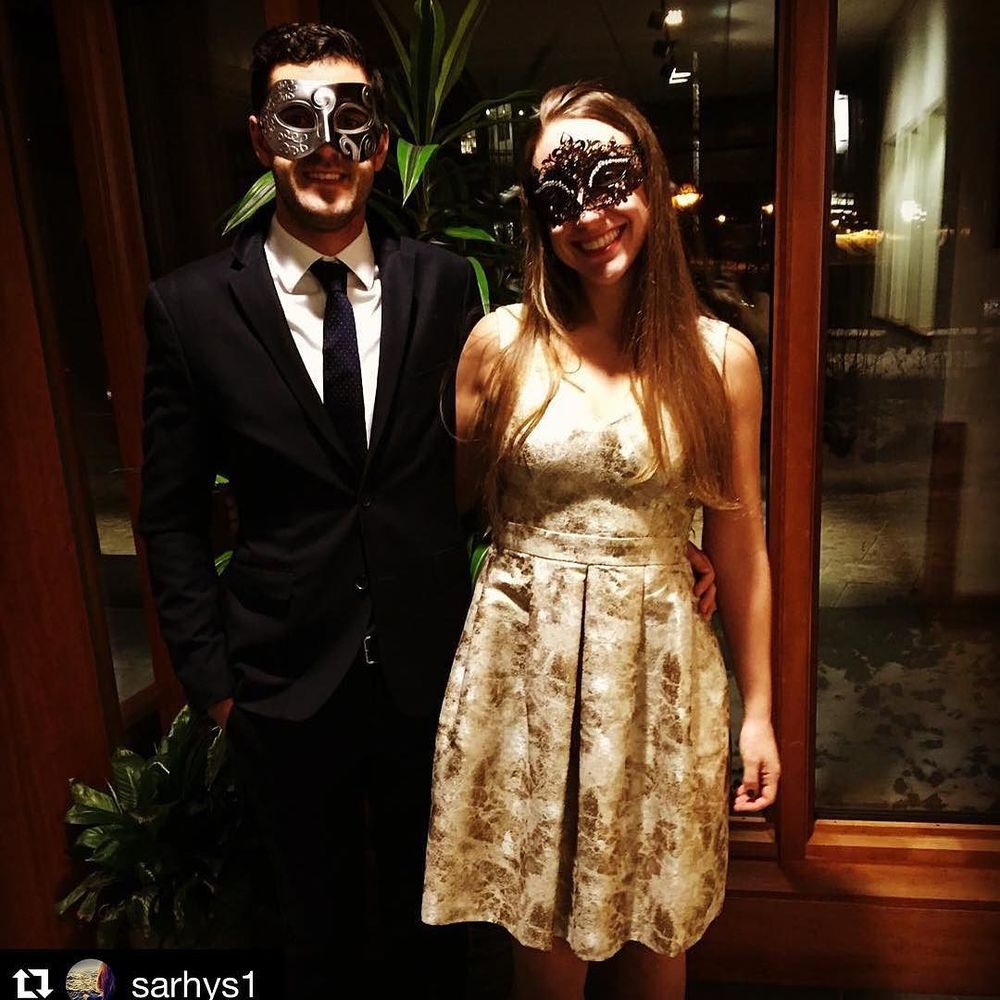 #Repost @sarhys1 ・・・ 🍷wine night #masquerade 🍷 http://ift.tt/23ky4aF