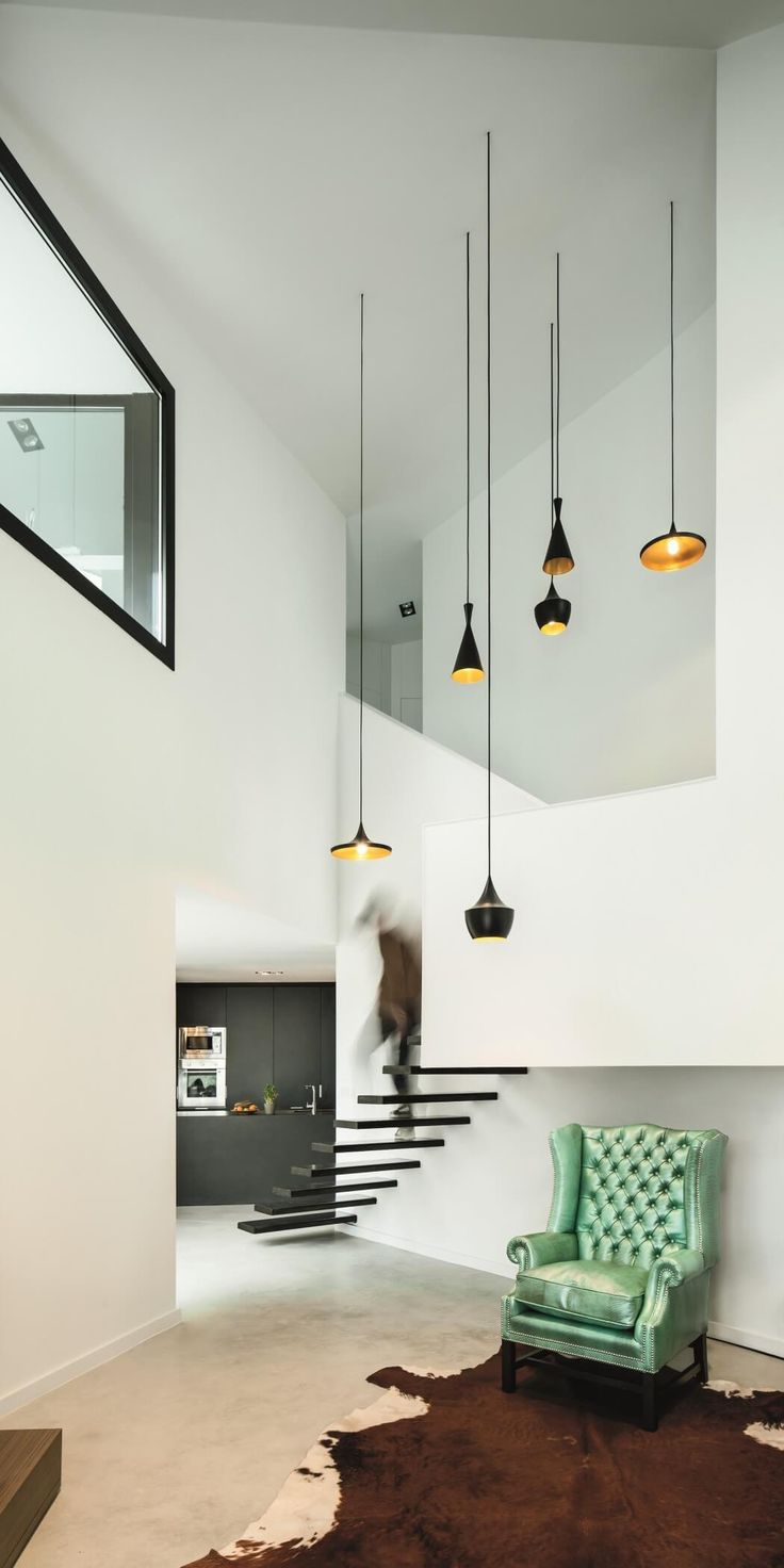 urbnite :      Beat Lighting Collection by Tom Dixon
