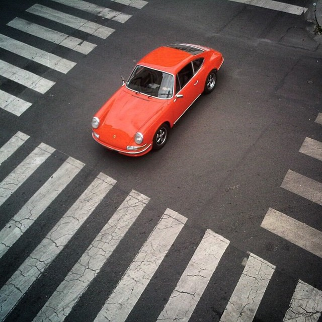 Orange crush. Photo via @paulgeudon. by airows_ http://ift.tt/1dWG6Rp