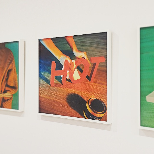 … and it's not even officially summer yet! Cool off in the galleries 10:30 am-10 pm (with pay-what-you-wish hours starting at 7 pm). #BruceNauman #NewWhitney by whitneymuseum  http://ift.tt/1L5h7cM
