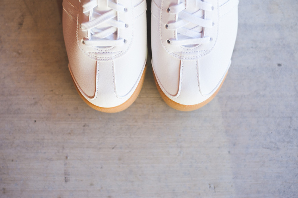 urbnite: Adidas Originals Samoa Gum