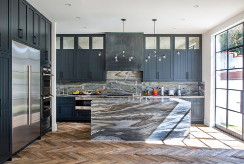 georgianadesign: Dana Benson Construction, Calabasas, CA. Bethany Nauert photo.