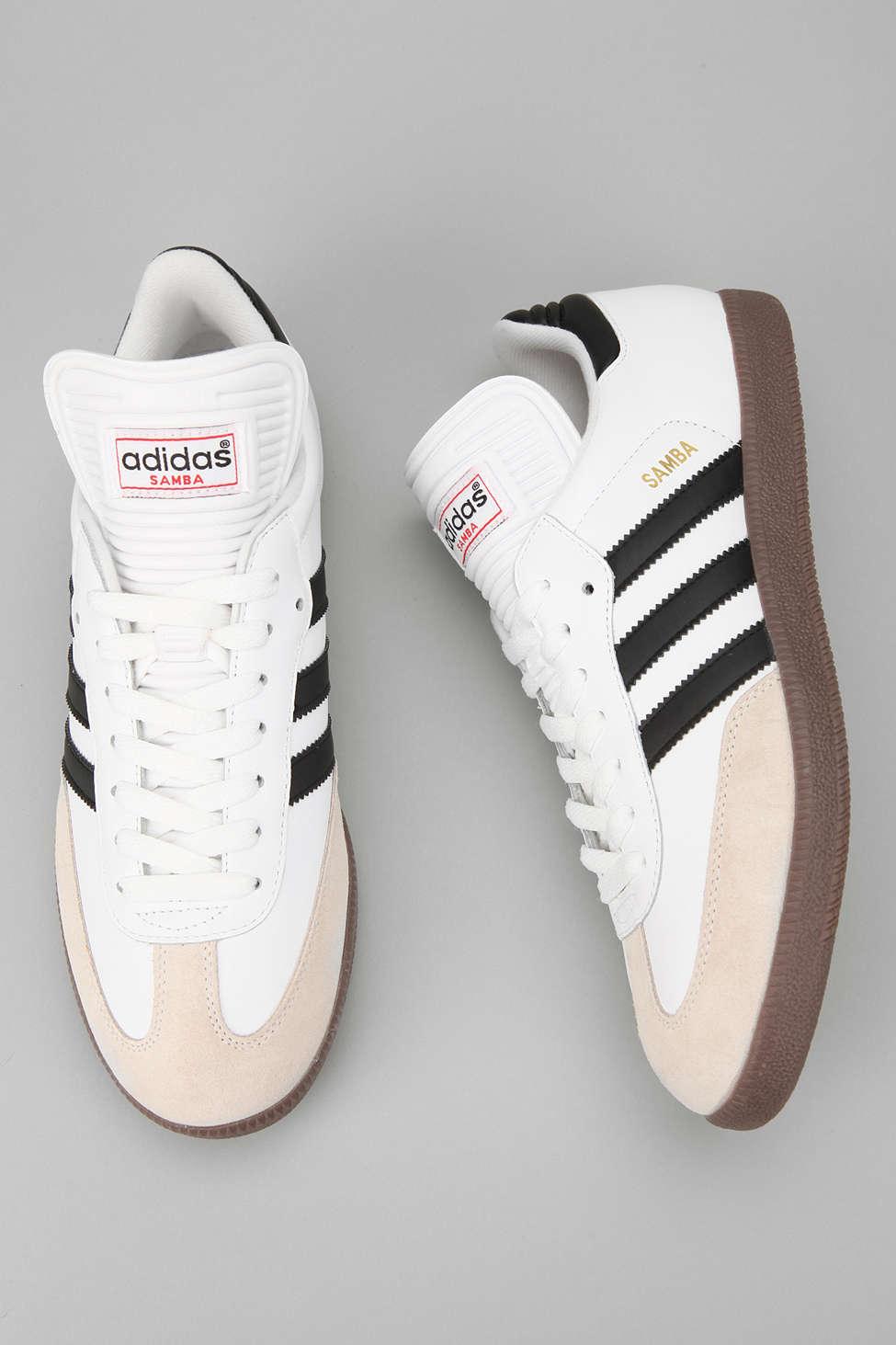 urbnite :      Adidas Samba