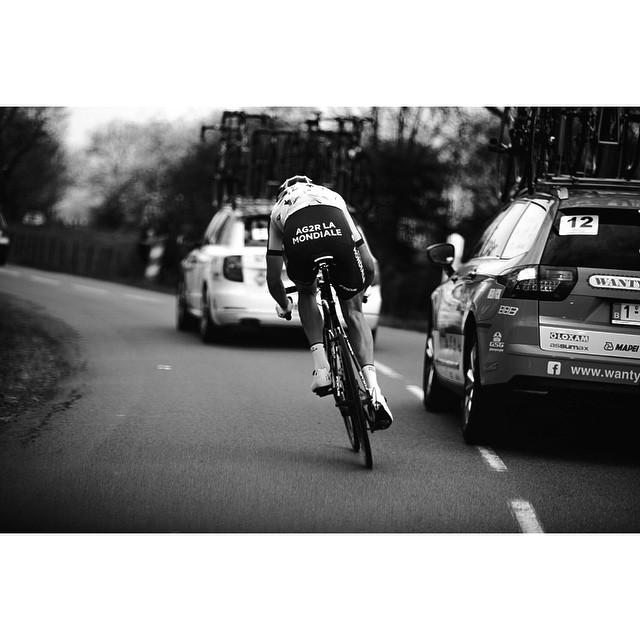 marshallkappel :     Chase… attack… sustain… @ag2rlamondiale_procyclingteam #tbt #ag2r #allezalm #france #cycling  http://ift.tt/1P49mXB