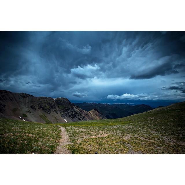 Soon.   #Arcteryx #Colorado by arcteryx  http://ift.tt/1H1uZla
