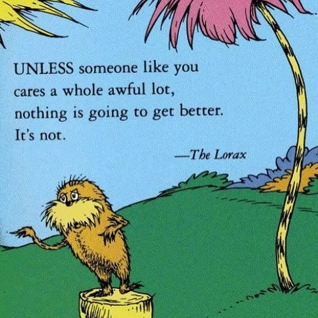 #wisewords from the man Dr. Seuss by elitedaily  https://instagram.com/p/1ZgXTwRqC4/