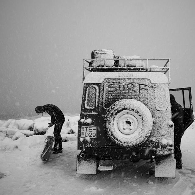 Adventuremobile via @chrisburkard. by airows_  http://ift.tt/11LHmAS