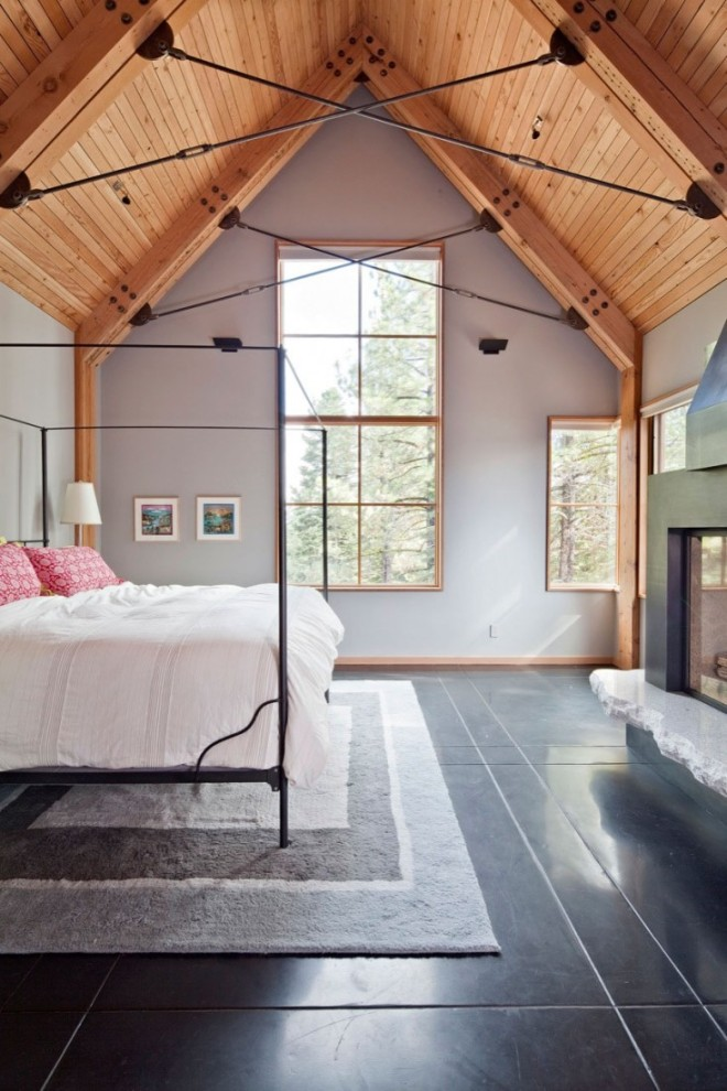 airows :     (via  10 Snowy Retreats You'll Want To Spend The Holidays In )