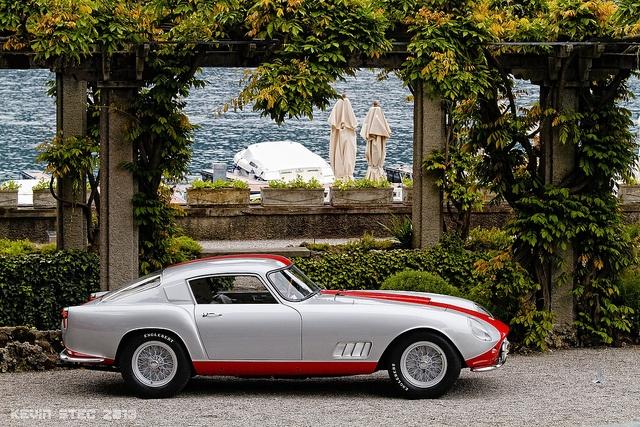 dolce-vita-lifestyle :      specialcar :     Ferrari 250GT Tour de France 1958