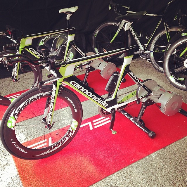 #slice on the #Elite #Turbomuin #giro by cannondalepro  http://ift.tt/1ksgwUd