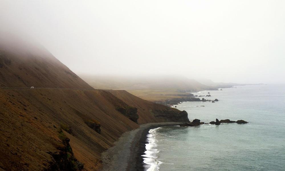 janske :     Coastline.