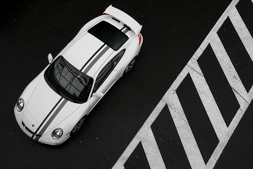 thesilverzonda :     Porsche 997 GT3 MKII