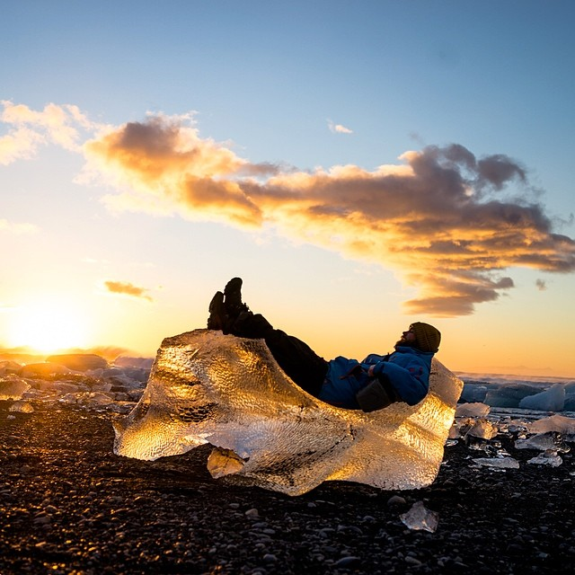 chrisburkard :     Just relax…