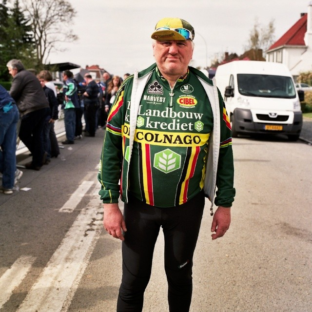 Spring is here, and that means Belgian Cycling Fans. manualforspeed.com by manualforspeed  http://ift.tt/NLDQyY