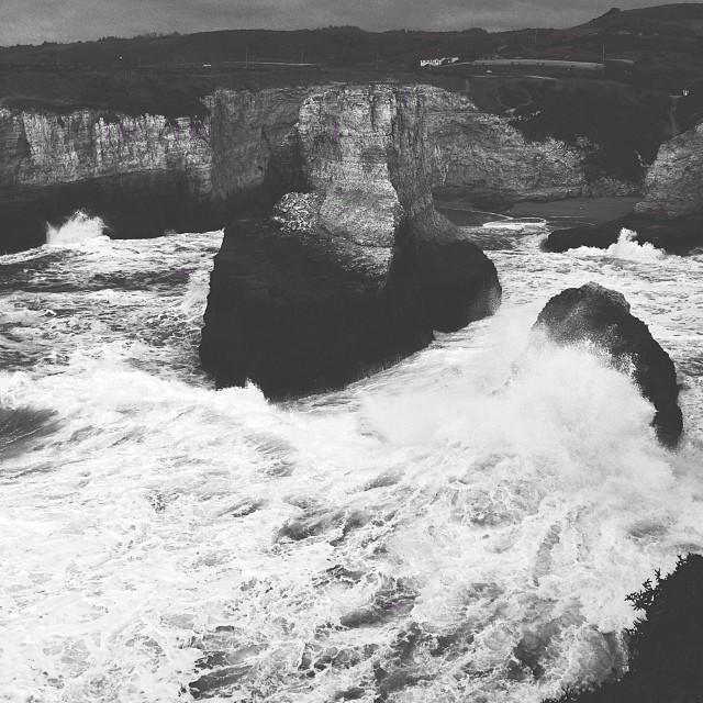 steelbison :     Coastal California.